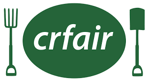 CR Fair logo