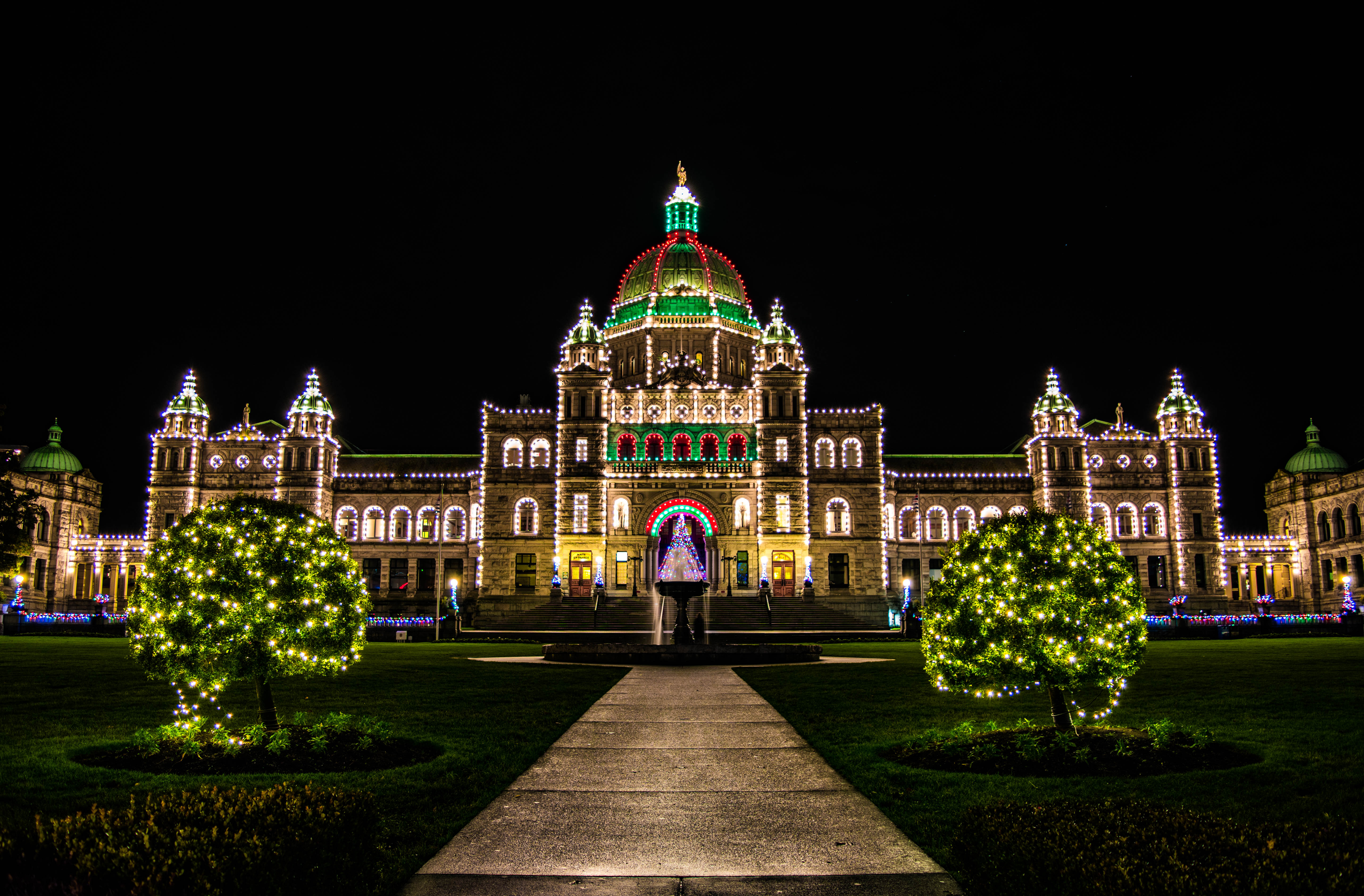 Victoria bc christmas gifts