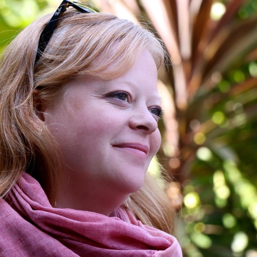 Elisabeth Lacoursiere
