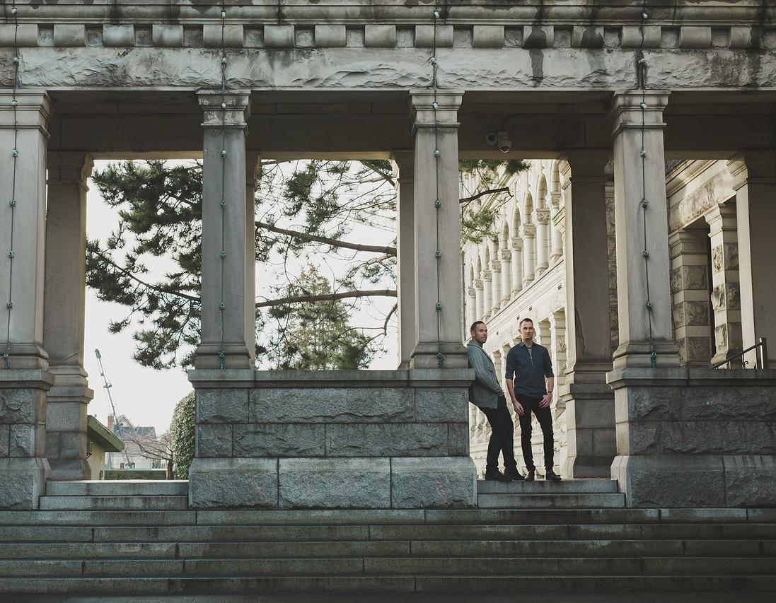 BC Legislative Buildings
