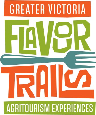Flavour Trails Logo
