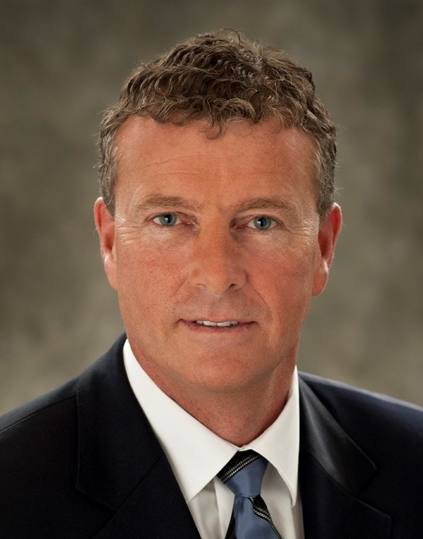 Geoff Dickson, a speaker at Impact 2020 in Victoria, BC