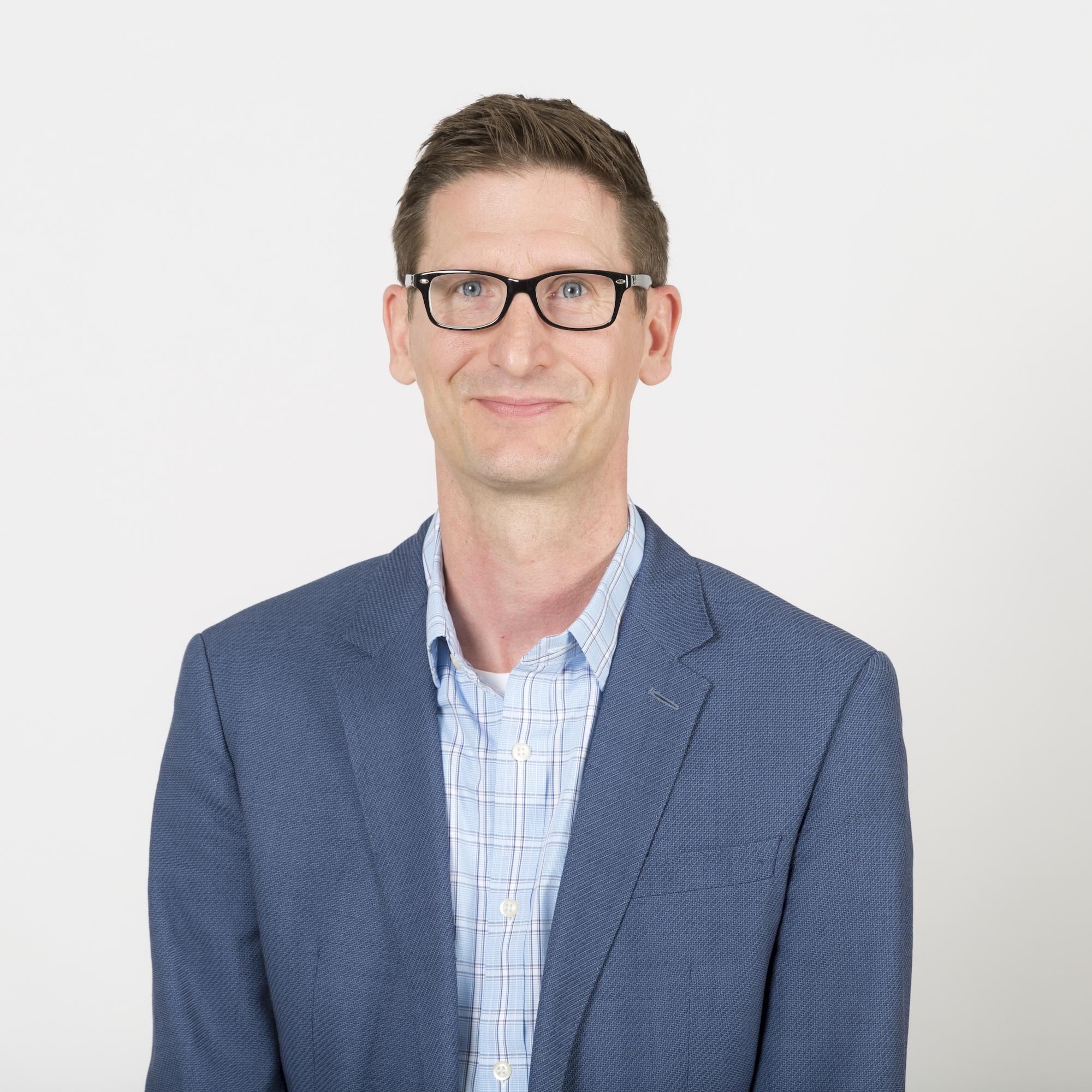 Geoffrey Tauvette, Impact 2020 Speaker in Victoria, BC