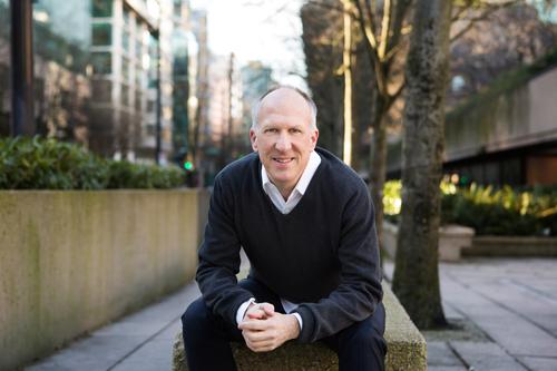 Greg Klassen headshot Impact Speakers in Victoria 2020