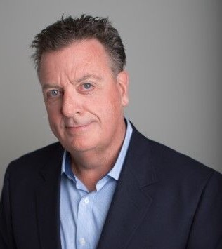 Ian Robertson,a speaker at Impact 2020 in Victoria BC