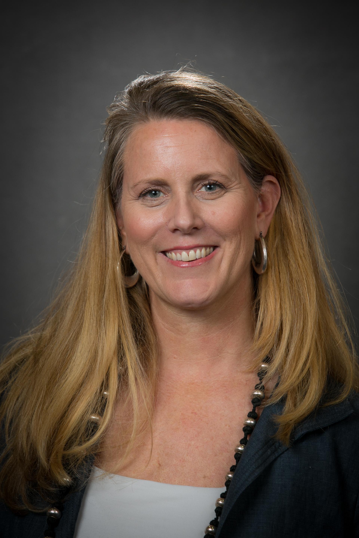 Kelly de Schaun a speaker at Impact 2020 in British Columbia