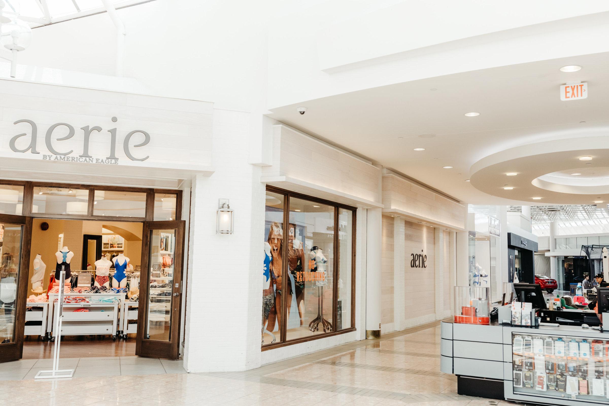 Mayfair Shopping Centre Tourism Victoria