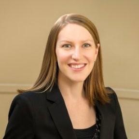Megan Sanders CMP Event Manager