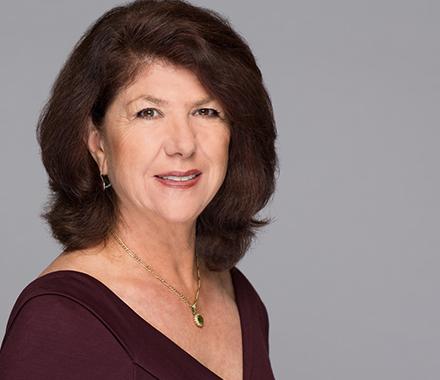 Photo of Pauline Sheldon