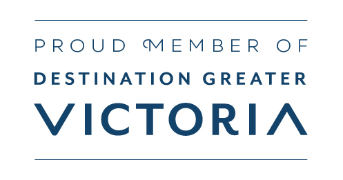 Proud Member Destination Greater Victoria