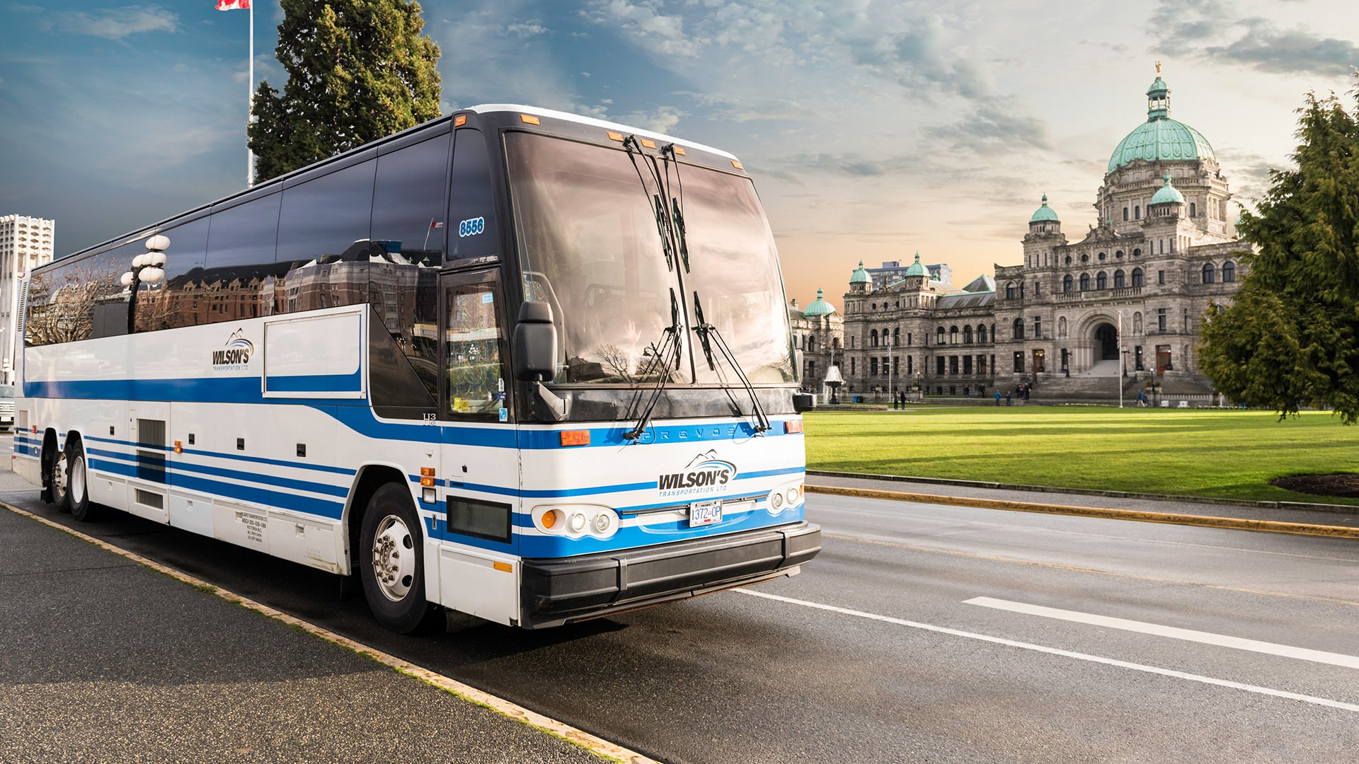 Getting Around by Bus, Taxi & Shuttle | Tourism Victoria