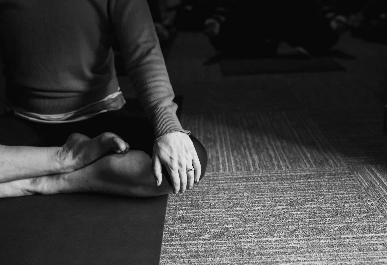 Victoria Yoga Conference