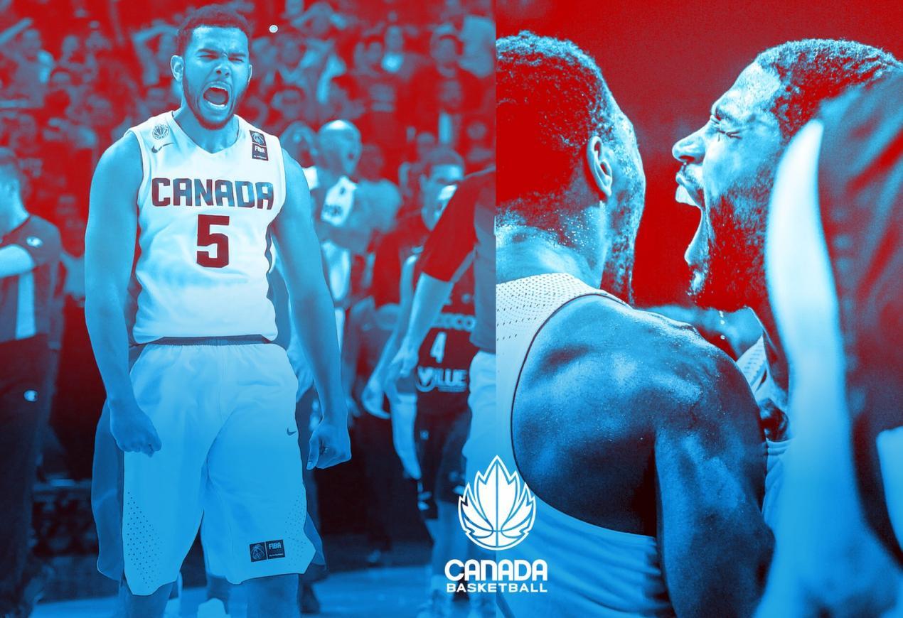 Pacific Rim Basketball Classic Victoria Canada vs China