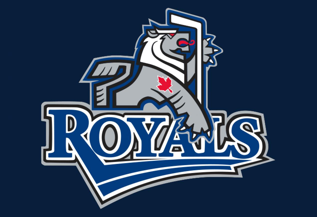 Victoria Royals 2018-2019 schedule
