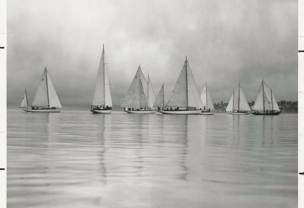 1948 Kenneth Ollar Photography