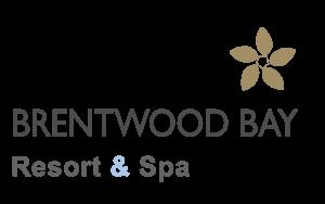 Brentwood Bay Resort & Spa Logo