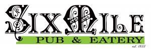 Six Mile Pub - 2017