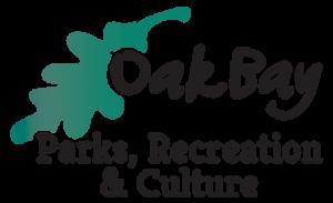 Oak Bay Rec  Logo
