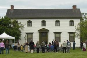 Craigflower Farmhouse and School