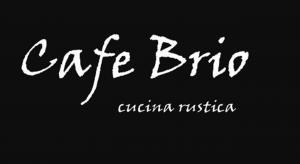 cafe brio logo