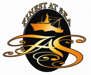 Finest At Sea Logo