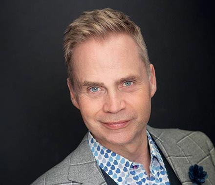 Picture of Todd Hirsch