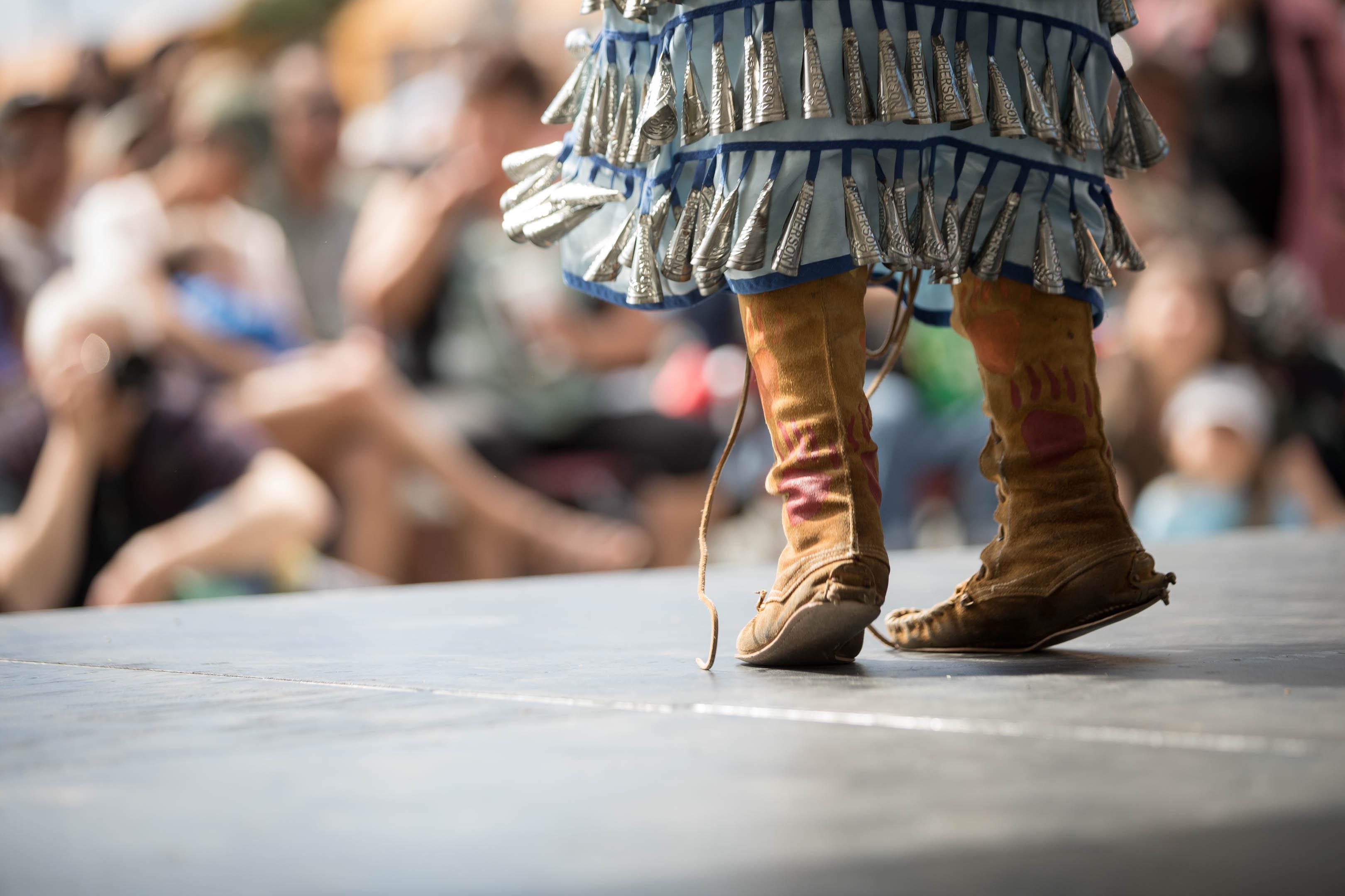 Victoria Indigenous Cultural Festival