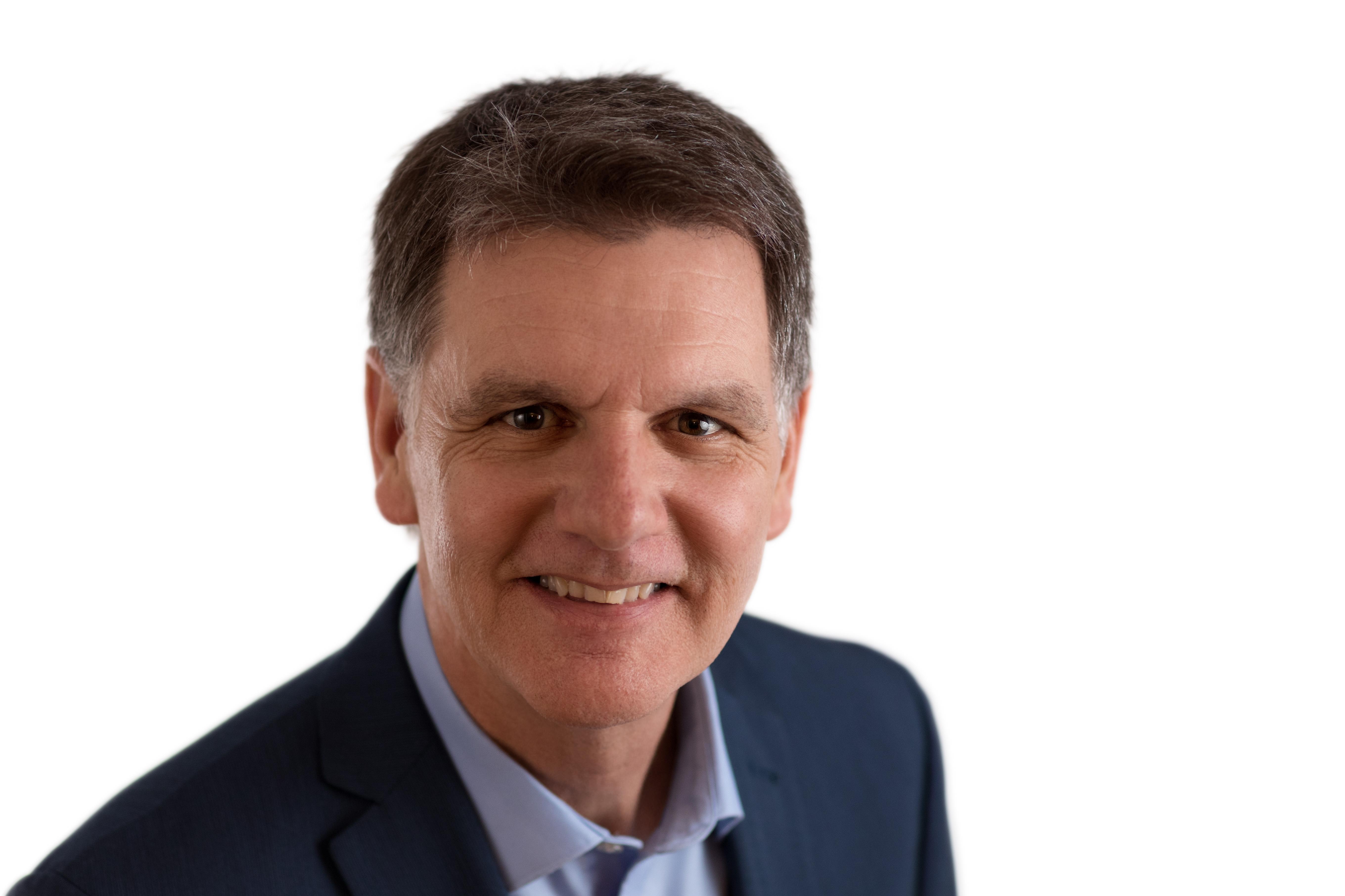 Walt Judas, speaker at Impact 2020 in Victoria, BC